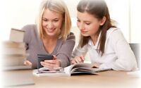 Experienced Junior High/ High school tutor