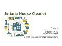 Cleaner House