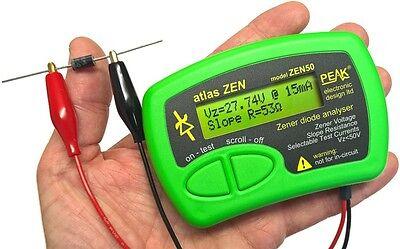 Peak Atlas ZEN50 Diode Tester