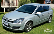 2006 Holden Astra CDX AH MY06  Waurn Ponds Geelong City Preview