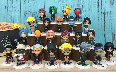naruto action figures for sale  Shipping to India