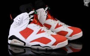 Brand New in Box Nike Air Jordan 6 'Gatorade' Size 13 $300