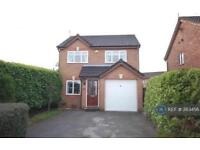 3 bedroom house in Mallard Close, Halewood, Liverpool, L26 (3 bed)
