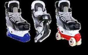 Roller Gard - One Size Fits All Hockey Skates - Brand New in Box
