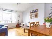 short/medium term let 1-bedroom apartment in London N1 Angel, Islington