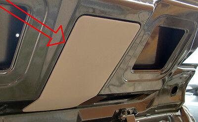 VW Golf 1 Cabrio Cabriolet Verkleidung Pappe Heckklappe Kofferraum trunk GTI new online kaufen