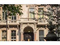 Office Space To Rent - Grosvenor Gardens, Victoria, SW1 - RANGE OF SIZES AVAILABLE