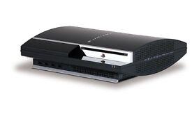 Sony Playstation 3 - 80 GB
