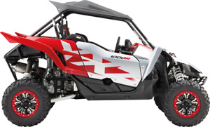 New 2016 Yamaha YXZ 1000 R SE2 pure sport side by side