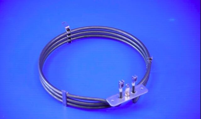 Fisher & Paykel Oven Fan Element OB60DDEM, OR120DDWGFX, OR120DDWGFX1  OB60B77DEX