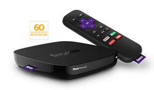 Roku Premier for 4K TV