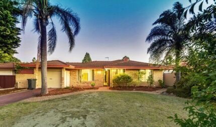 42 Bottlebrush, Thornlie; Family Friendly Retreat! Spacious Land