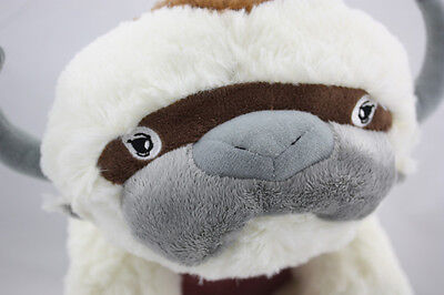 The Last Airbender Appa Avatar Soft Stuffed Plush Doll Toy 20 Inches