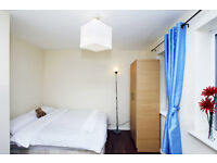 High qulity double rooms on PAY AS YOU GO, Weekly - low deposit