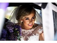 Don't get ripped off for bad wedding photography . Hire a PROFESSIONAL from £395.
