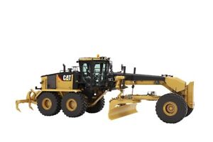 ***WANTED*** Looking for motor grader op job....