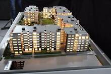 Brand New Apartments @ Meadowbank - Under Construction Now Meadowbank Ryde Area Preview