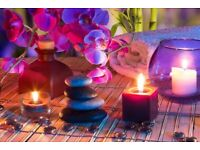 ❤ Summer Special ❤ Full Body Relaxing massage and pampering from head to toe by a lovely masseuse✿