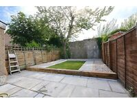 **Newly Renovated Large 3 Bedroom House-Minutes from Peckham**