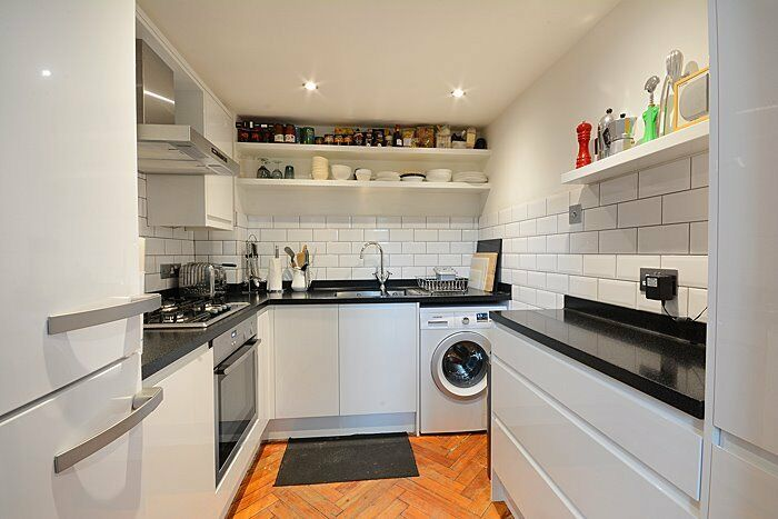 [Modern 2 Bedroom Warehouse Conversion-10 Minutes From Borough Station]