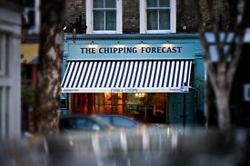 Experienced Commis for a busy and expanding restaurant in Notting Hill, £20k PA, 48hrs per week.