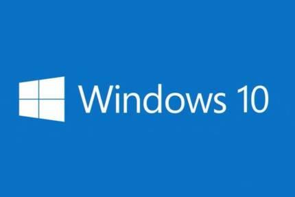 Microsoft Windows 10 Home Activation Code 32/64 Bit