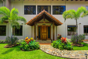 4 Bedrooms Luxurious Atenas Vacation Villa, Atenas Alajuela, Cos