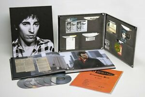 Bruce Springsteen – The Ties That Bind Box set – Brand New Seale