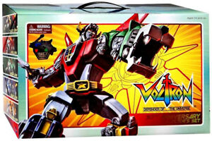 Voltron Collectors Edition