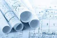 Residential and Commercial HVAC/Plumbing Full Design Services