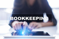 Professional Bookkeeping & Payroll Services