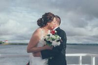 Promotion on Kingston Wedding Photography Packages