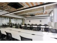Co Working / Private Offices w Free Meeting Rooms 24 hour Access in Vibrant Community £415 per month