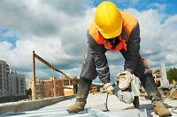 Construction Labourer -Oakville