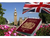 UK Visa and Immigration Services – Free Initial consultation.