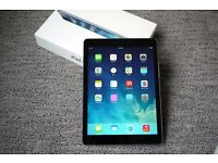 Apple iPad Air 1 Wi-Fi & 3G