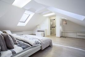 STUDENTS-6 BED 5 BATHROOM BRAND NEW TOWNHOUSE IN AMBASSADOR SQUARE E14 FURNISHED WITH PARKING
