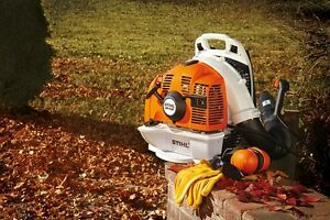 Stihl Backpack Blower Peterborough Peterborough Area image 1
