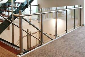 Balustrade Services Perth Perth City Area Preview