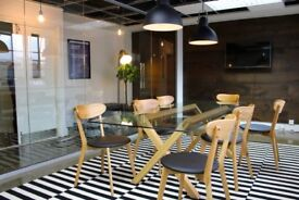 24/7 Co working facility on Shoreditch High Street with Pets Allowed, Private Offices, Booths