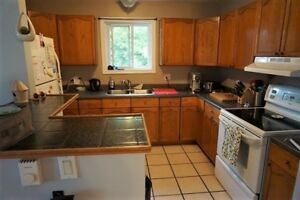 Country Living in Glenburnie - Upper Apartment