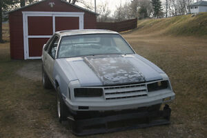 1979 Mustang Pace Car Restro-mod Project