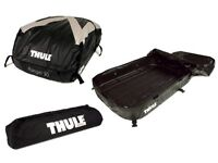 Thule ranger 90 collapsible roof box