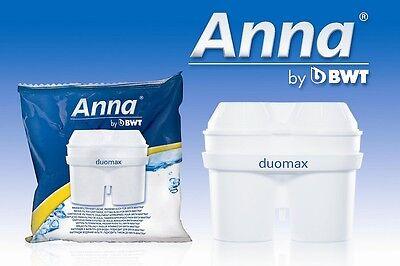 12 Wasserfilter Jahrespackung für Brita Maxtra Britta und BWT von Anna