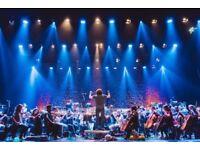 "Martyn Bennett's BOTHY CULTURE - GRIT Orchestra, Edinburgh Playhouse ""Tonight"""