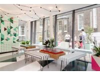 Stunning Private Offices up to 30 desks available, 4m high windows and lots of great features