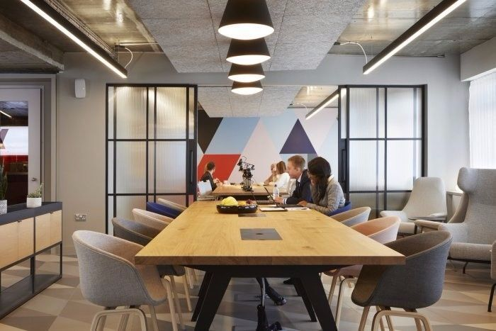 Co Work Flexible Desks and Private offices Birmingham - Great facility w options to suit all sizes