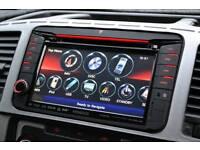 Kenwood DNX Dab Headunit Stereo GPS Garmin Bluetooth Vw Volkswagen Seat
