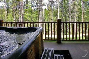 LOVELY KIMBERLEY SKI HIL CONDO-SOME NEW YEARS DATES AVAILABLE!!