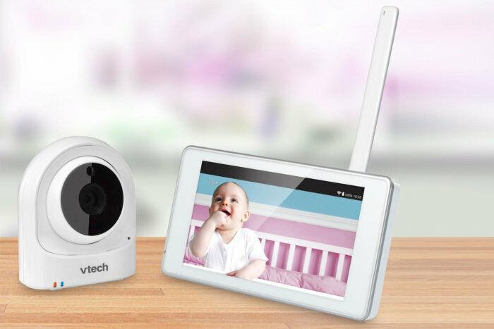 vm981 wireless wifi video baby camera